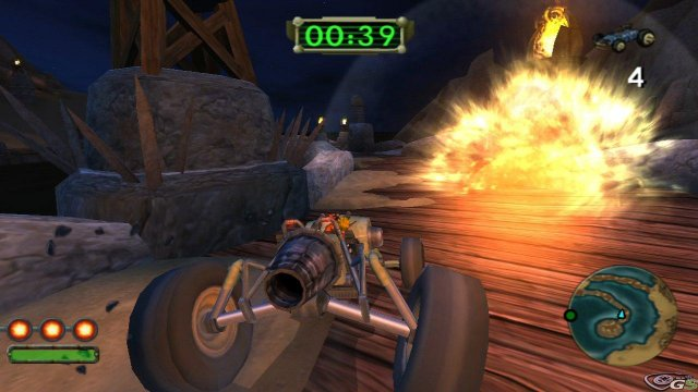 jak and Daxter HD collection immagine 50282