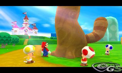 Super Mario 3D Land immagine 48099