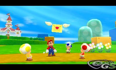 Super Mario 3D Land immagine 48100