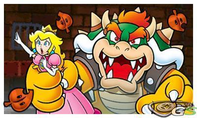 Super Mario 3D Land immagine 48101