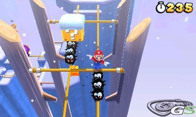 Super Mario 3D Land immagine 48102