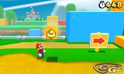 Super Mario 3D Land immagine 48104