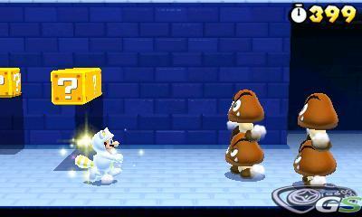 Super Mario 3D Land immagine 48105