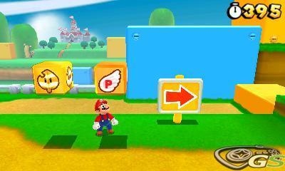 Super Mario 3D Land immagine 48106