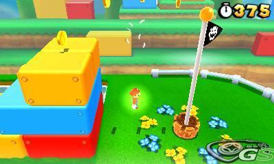 Super Mario 3D Land immagine 48107
