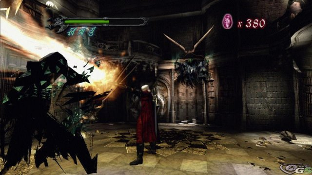 Devil May Cry HD Collection immagine 49674