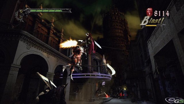 Devil May Cry HD Collection immagine 49678