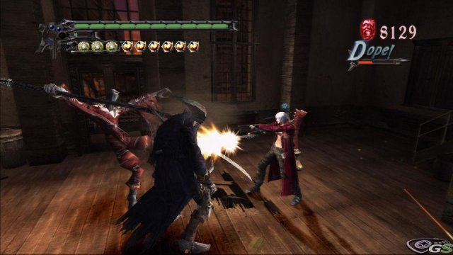 Devil May Cry HD Collection immagine 49684