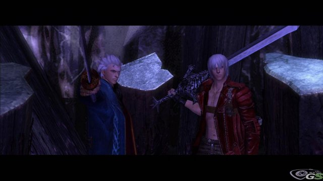 Devil May Cry HD Collection immagine 49688