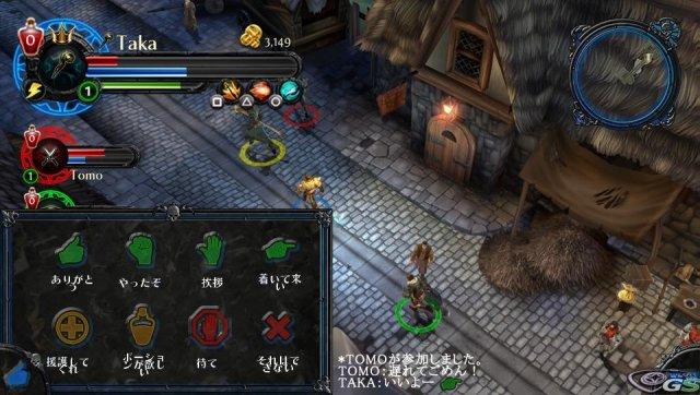 Dungeon Hunter Alliance - Immagine 50507