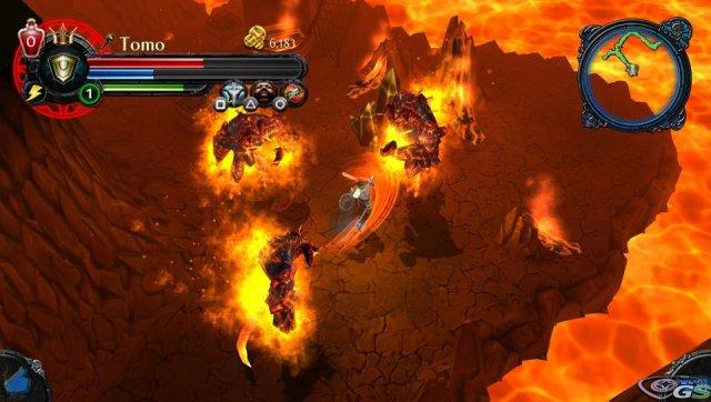 Dungeon Hunter Alliance - Immagine 50508