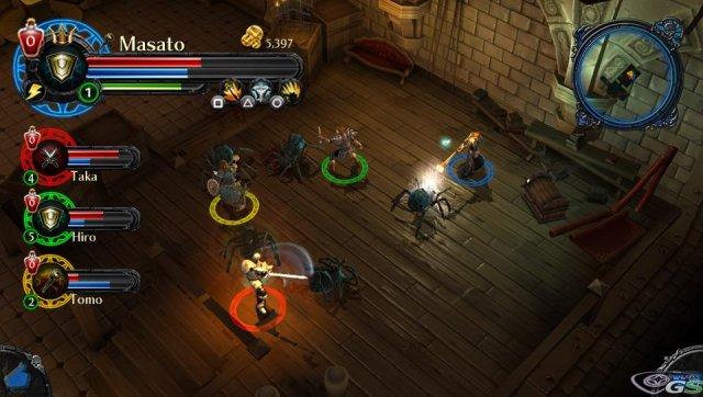 Dungeon Hunter Alliance - Immagine 50509