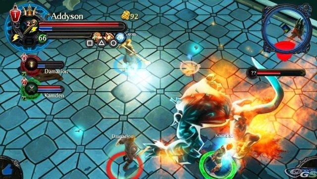 Dungeon Hunter Alliance - Immagine 50510