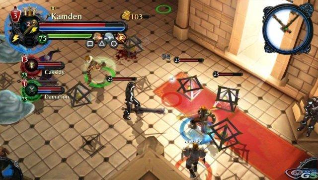 Dungeon Hunter Alliance immagine 50511