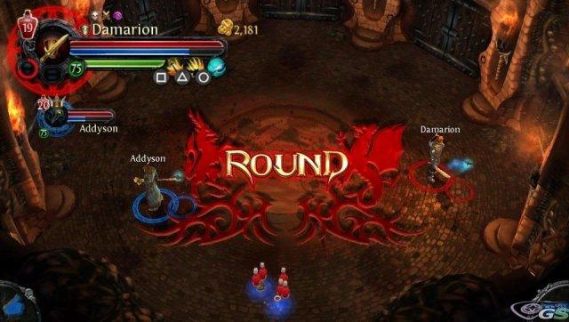 Dungeon Hunter Alliance - Immagine 50512
