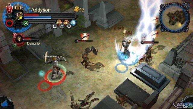 Dungeon Hunter Alliance immagine 50513