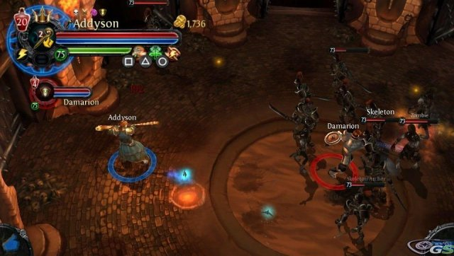 Dungeon Hunter Alliance immagine 50514