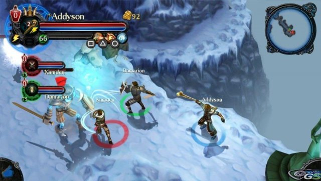Dungeon Hunter Alliance - Immagine 50515