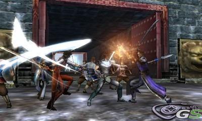 Dynasty Warriors Vs. immagine 50734