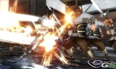 Dynasty Warriors Vs. immagine 50735