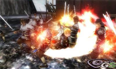 Dynasty Warriors Vs. immagine 50736