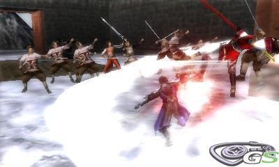 Dynasty Warriors Vs. immagine 50737
