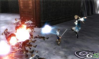 Dynasty Warriors Vs. immagine 50738