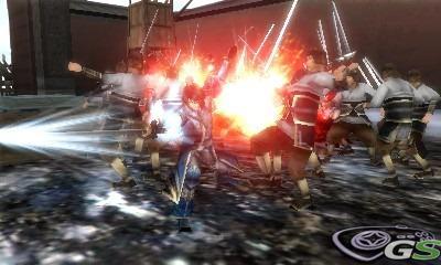 Dynasty Warriors Vs. immagine 50739
