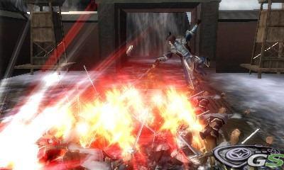 Dynasty Warriors Vs. immagine 50740