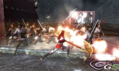 Dynasty Warriors Vs. immagine 50741
