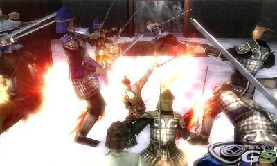 Dynasty Warriors Vs. immagine 50742