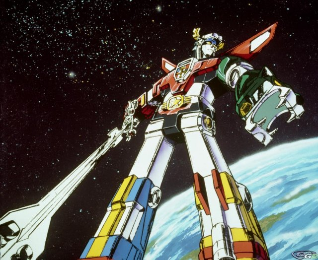 Voltron: Defender of the Universe immagine 51481