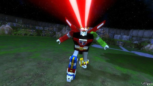Voltron: Defender of the Universe immagine 51483