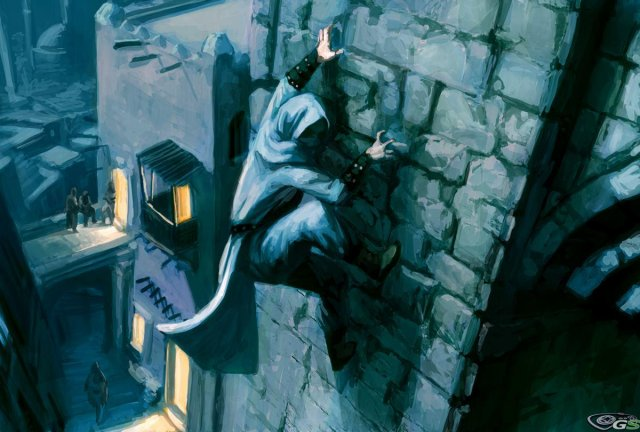 Assassin's Creed immagine 58192