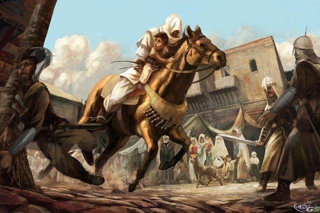 Assassin's Creed immagine 58194