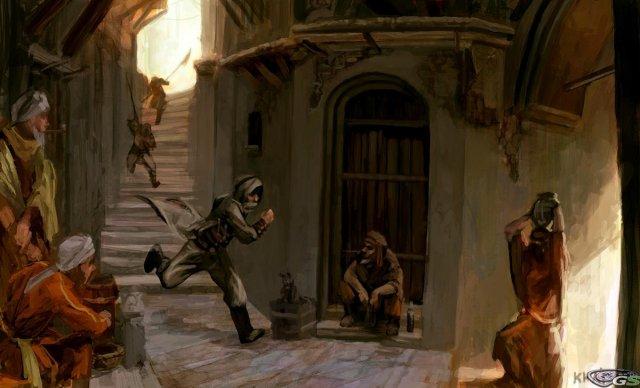 Assassin's Creed immagine 58197