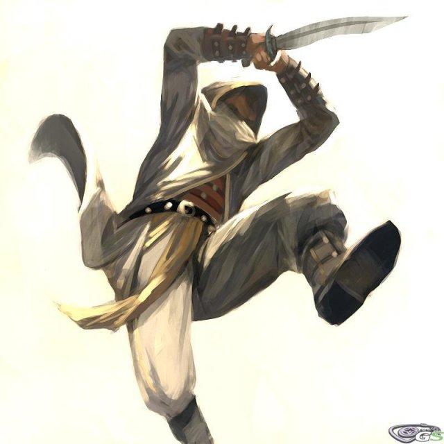 Assassin's Creed immagine 58200