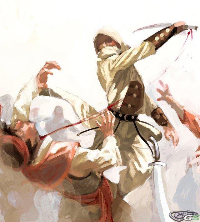 Assassin's Creed immagine 58203