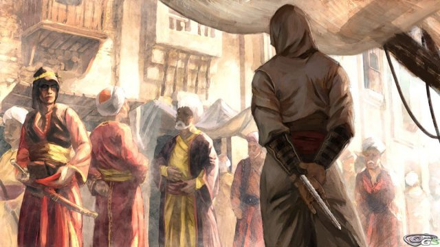 Assassin's Creed immagine 58210