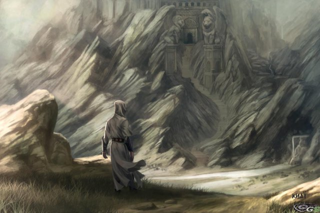 Assassin's Creed immagine 58212