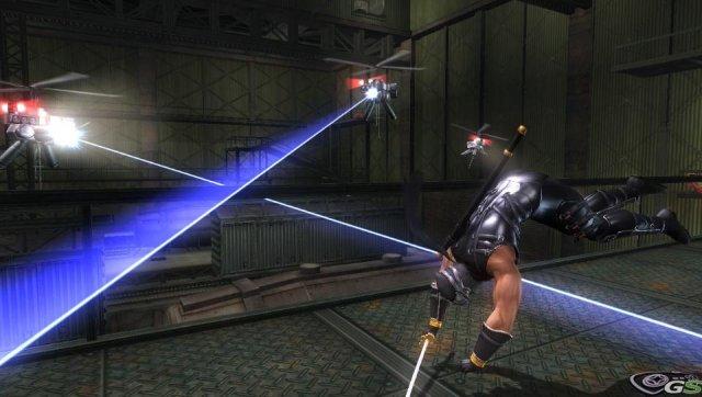 Ninja Gaiden Sigma immagine 55453