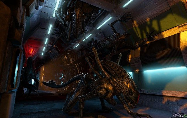 Aliens Colonial Marines immagine 65188