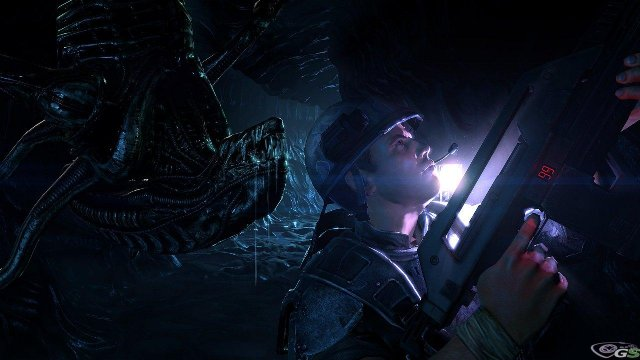 Aliens Colonial Marines immagine 65196