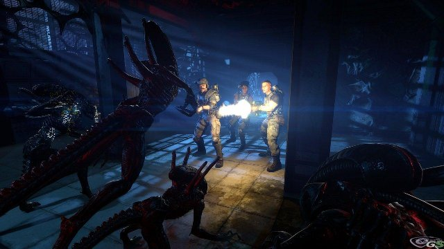 Aliens Colonial Marines immagine 65200