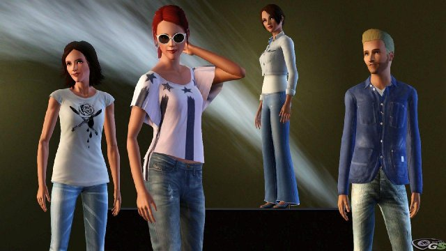 The Sims 3 immagine 62603