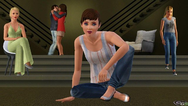 The Sims 3 immagine 62605