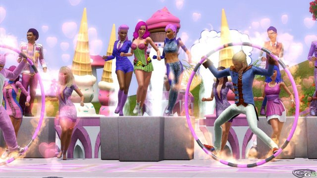 The Sims 3 immagine 53275