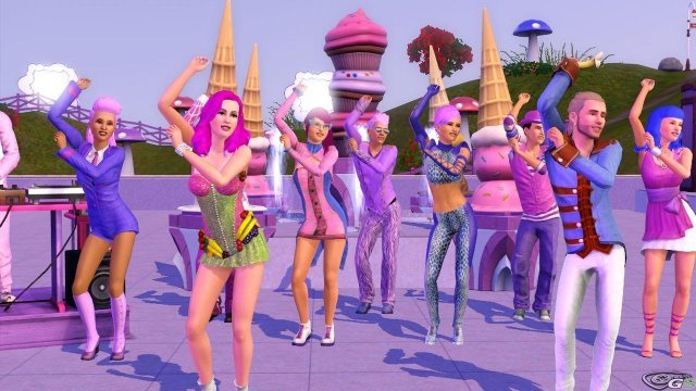 The Sims 3 immagine 53283