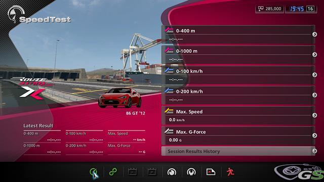 Gran Turismo 5 immagine 52978