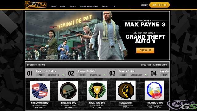 Max Payne 3 - Immagine 58480